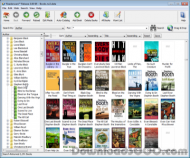 Readerware for Windows screenshot